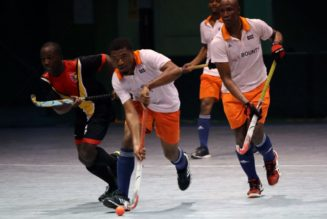 GCC, Hikers make statement as GTT Indoor Hockey continues