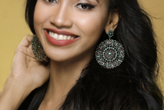 Xamiera Kippins set to rep. Guyana at Miss Earth Pageant in Philippines