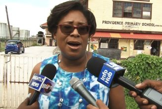 Vote, attend meetings, take charge of your communities – Min. Hughesurges