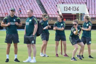 WWT20: 'Ireland here to compete with the best'- newcomer Raack