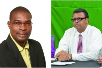 Jagdeo says no need for Government takeover of Berbcie Bridge