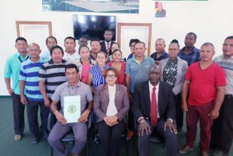 NTC gets land for Head Office in Georgetown
