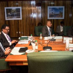 Gov't meeting on No-Confidence motion caused postponement of Parliamentary session