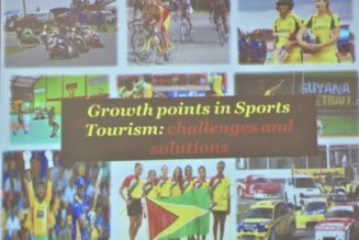 Local stakeholders explore Guyana's sports tourism potential