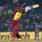 T20: Pooran fires, but India win series 3-0